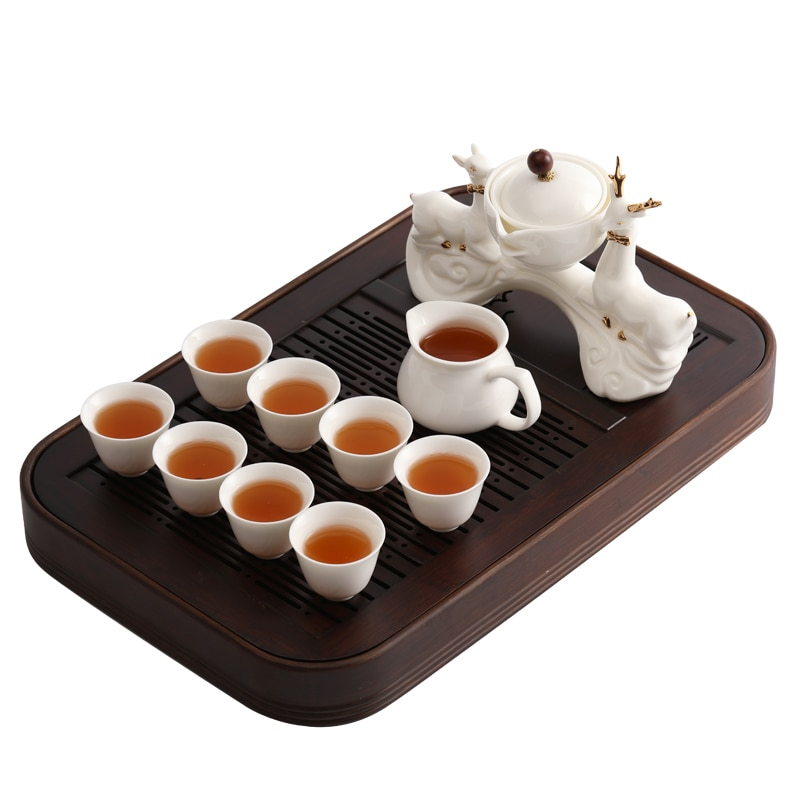 طقم فناجين شاي وقهوة يابانية ، طقم من 6 أكواب شاي يابانية حديثة ، طقم شاي ماتشا لطيف ، منزلي ، Eg50cj