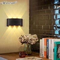 Водонепроницасветодиодный ные Настенные светильники для Пьяцца, двора, ванной, музыкального бара, комнатное и уличное освещение, декоратив...