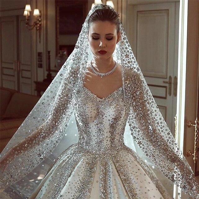 Платья для невесты; Лидер продаж; Бальное платье; Свадебные платья; Кружевные свадебные платья; Vestido De Noiva Mariage; Роскошные платья