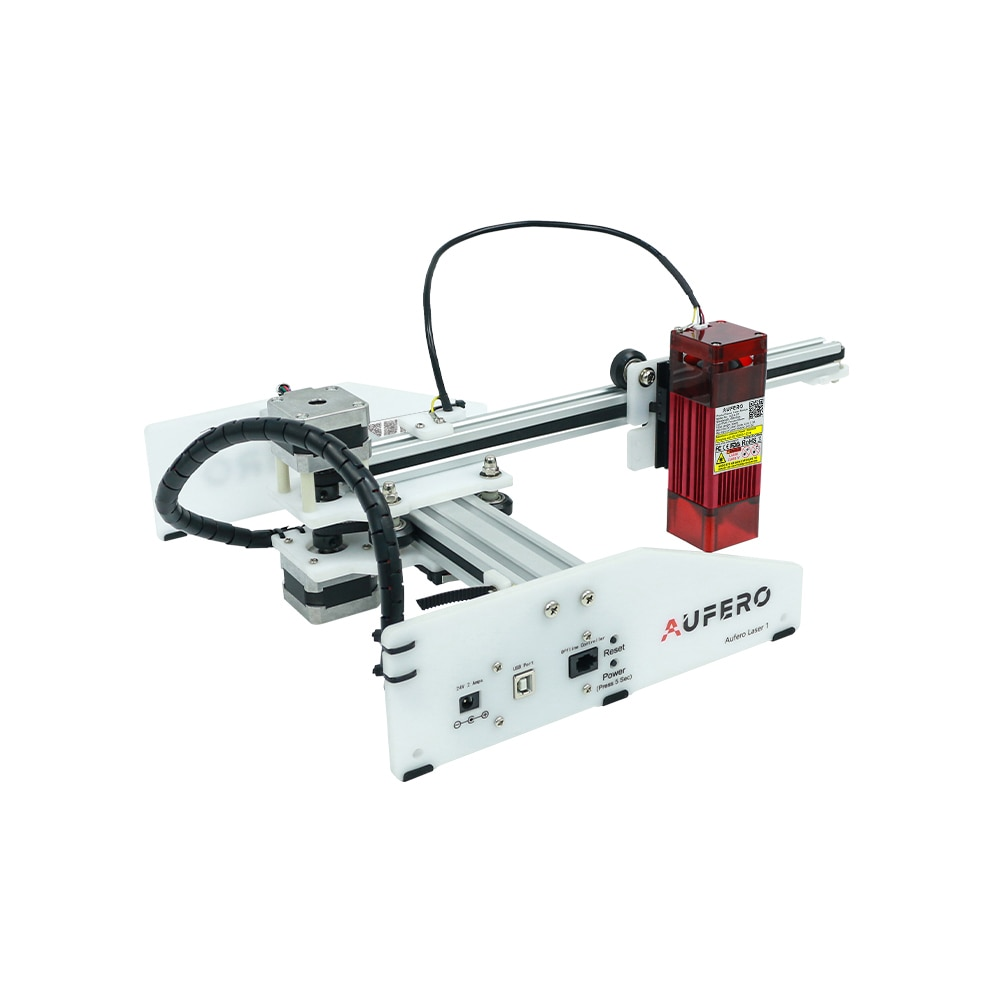 Best Selling Portable Laser Engraver Wood Acrylic Stone MDF Plug and Paly Type Laser Engraving Machine Price with Fast Delivery