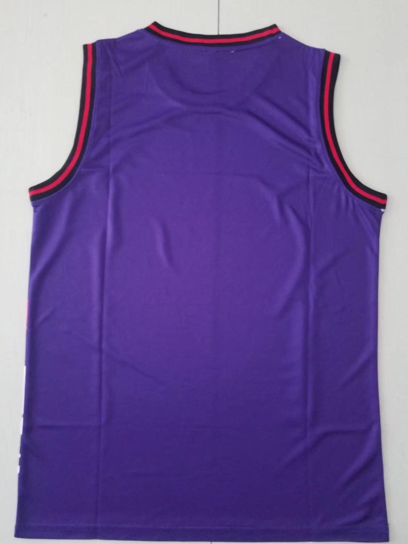 Mens American basketball Toronto Jersey Vince Carter Tracy McGRADY Kawhi Leonard Pascal Siakam Kyle Lowry Jerseys