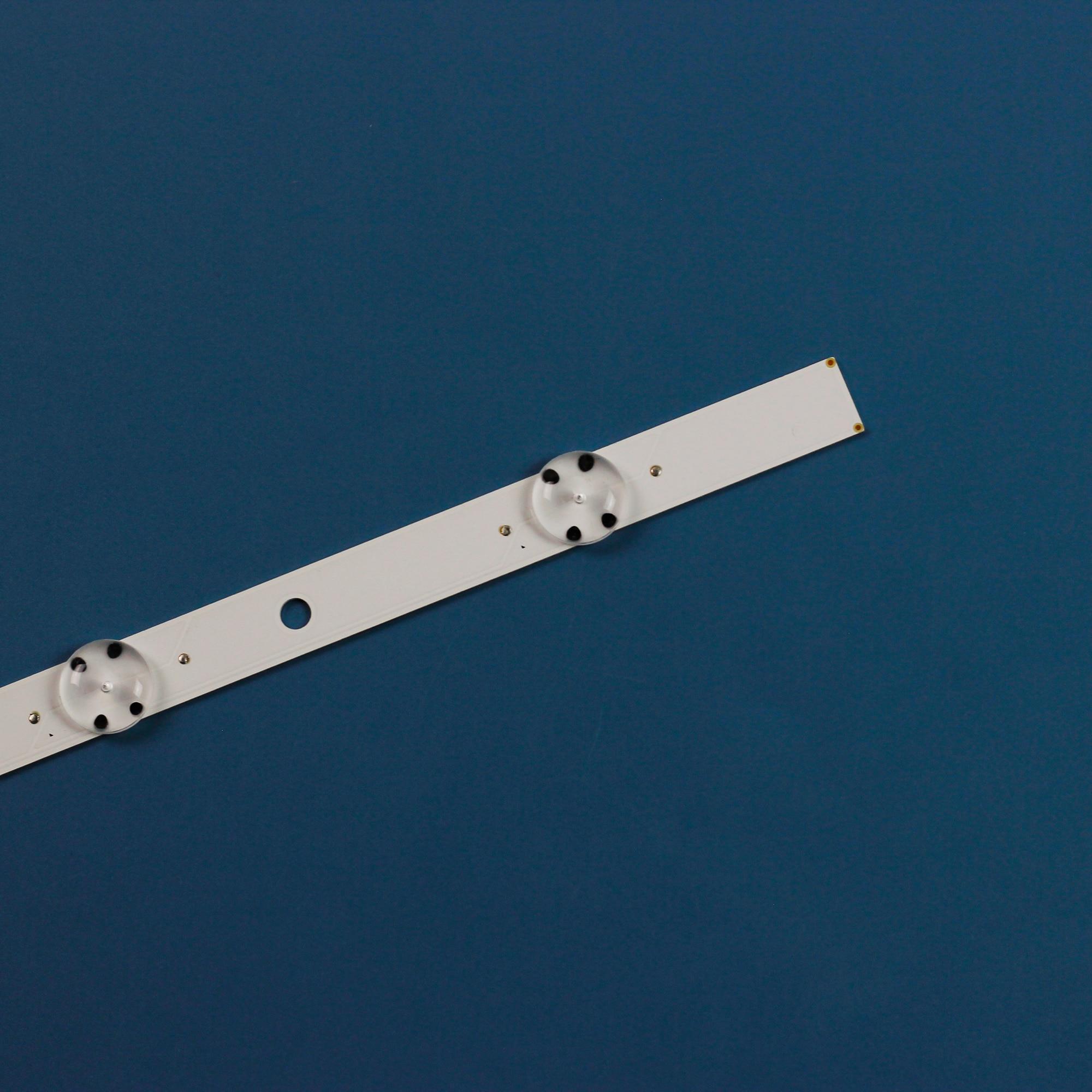 10pcs/5set LCD TV backlight for 32LK55_S light bar SSC_32LK55_6LED_REV01_171220 enlarge