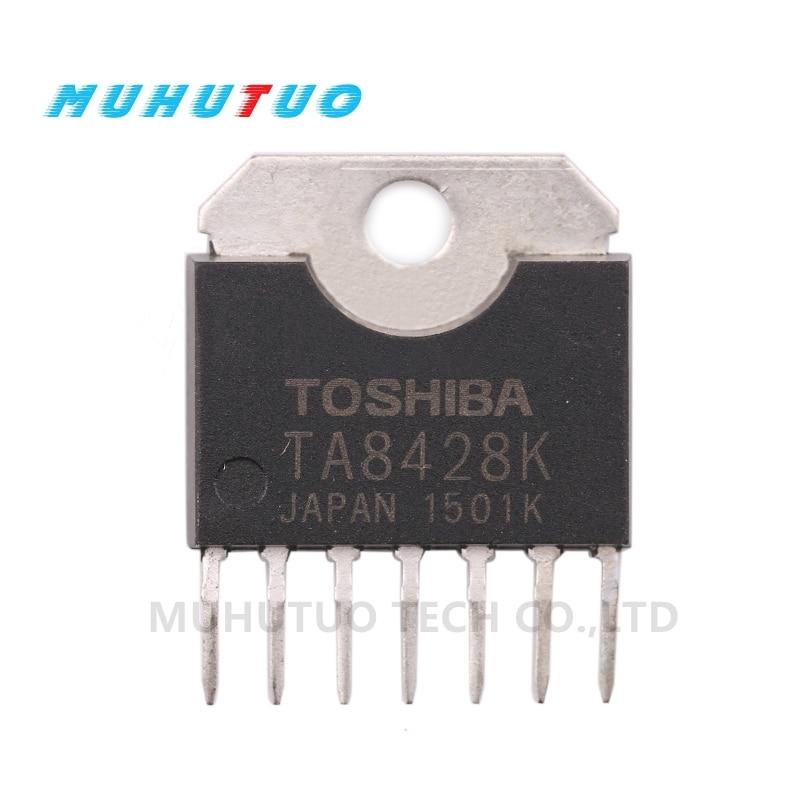 4 шт. TA8428K непосредственно подключен ZIP-7 pin двигатель постоянного тока чип IC интегральная схема