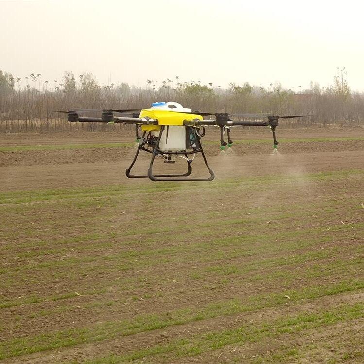 PULVERIZADOR DE CULTIVO DE Dron uav inteligente autónomo/Dron duster/Dron gps agrícola