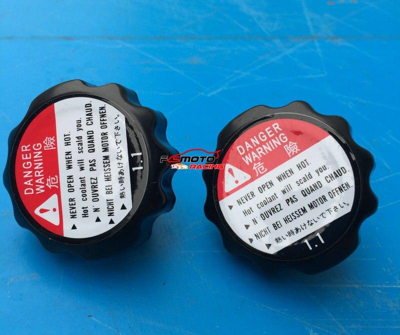 Hohe-qualität 1,1 Bar Kühler Kappe Für Alle Japan Autos Motor Bike Honda/Yamaha/Kawasaki/Suzuki