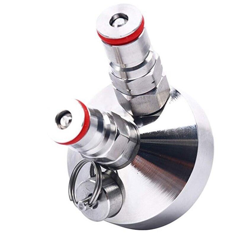 الكرة قفل برميل صغير الحنفية موزع ل برميل البيرة الخشبي صغير الفولاذ المقاوم للصدأ موزع هدير البيرة الرمح 3.6L/5L/10L البيرة أداة