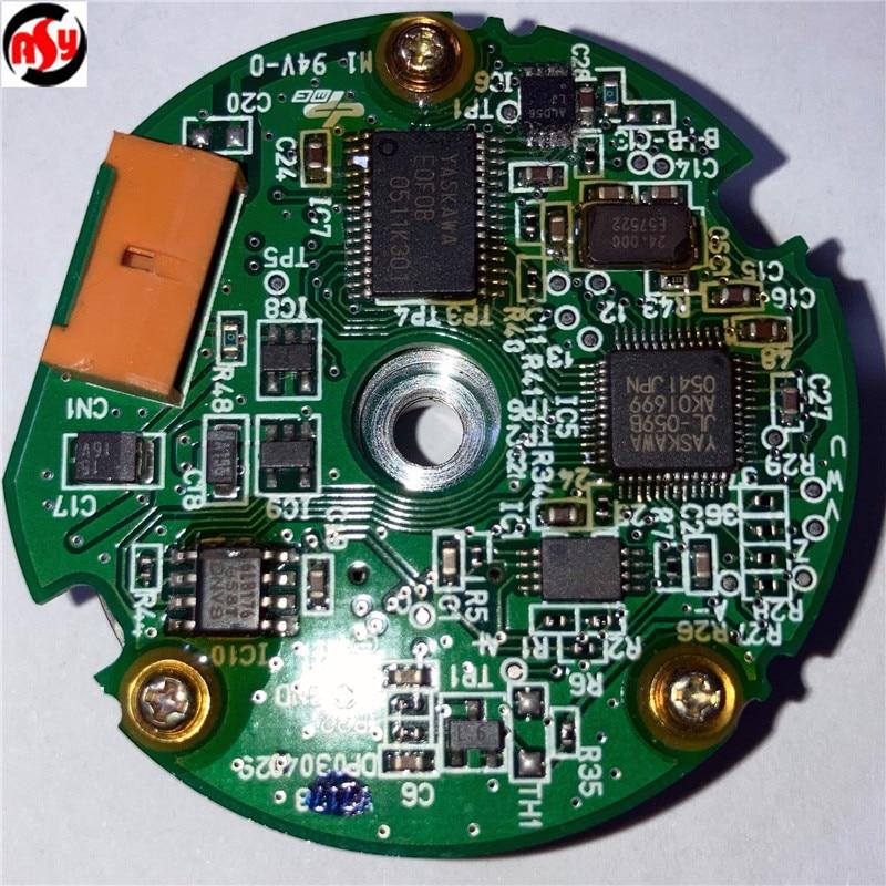 الروتاري التشفير UTTAH-B17DC العمل ل محرك معزز SGMAS-06A2A21 SGMAS-06A2A21-Y2 SGMAS-06A2A2C SGMAS-06A2A2C-Y2 SGMAS-06A2A41