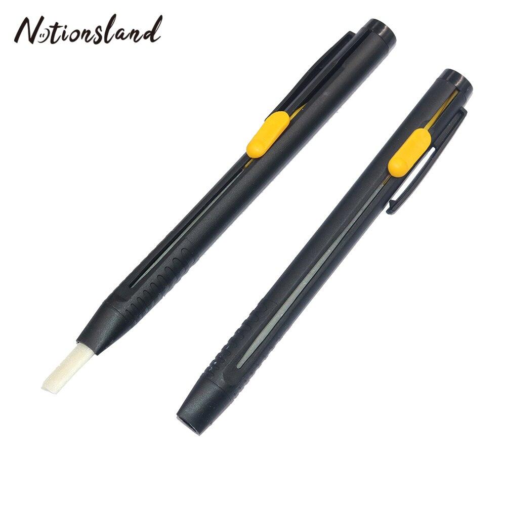 1pc couture craie crayons tailleurs tissu Patchwork marqueur vêtements modèle bricolage artisanat vêtement à la main couture accessoires