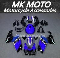 motorcycle fairings kit fitfor aprilia rs125 2006 2007 2008 2009 2010 2011 bodywork set abs injection new white black blue