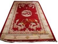 big carpet for living room Wool Large Carpet Handmade Carpet Runner Carpet Room Floor Decoration Mandala Area Carpet Luxury