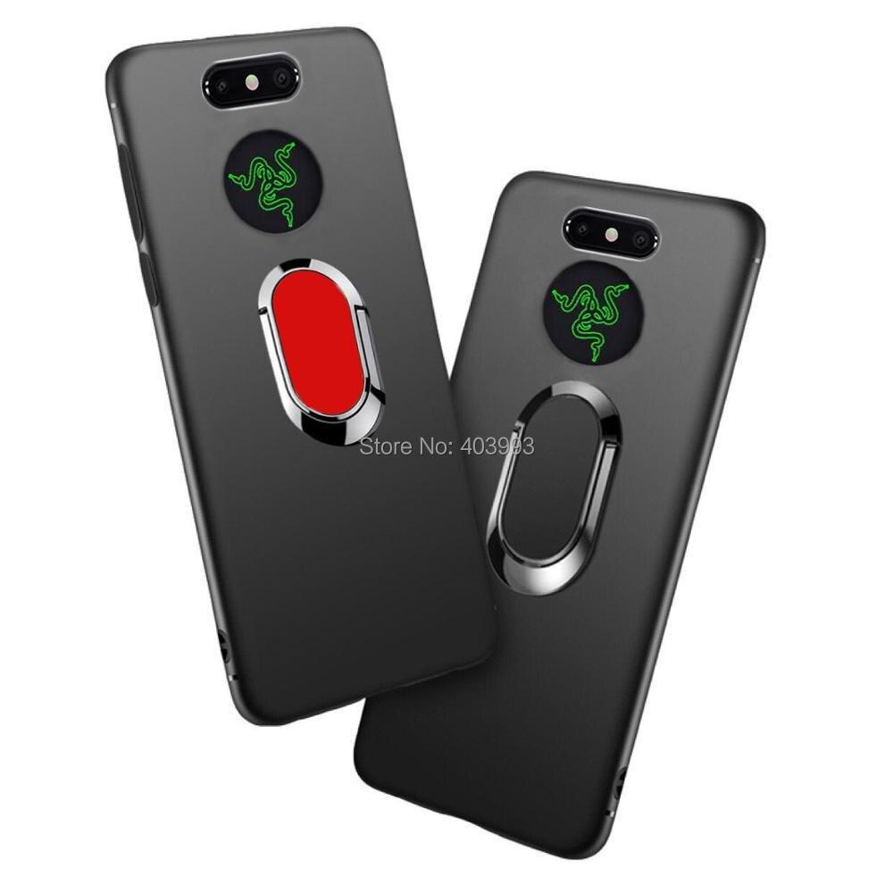 Funda de TPU de silicona suave de lujo para teléfono Razer 2 Fundas protectoras de teléfono para teléfono Razer 2 funda cubierta Fundas