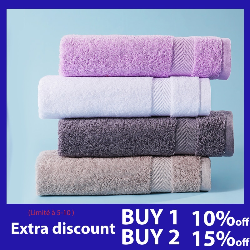 AliExpress - Hand Towel SEMAXE Premium Set for Bathroom, Cotton High Water Absorption Soft & Fade-Resistant (4 Hand Towel Set)The new listing