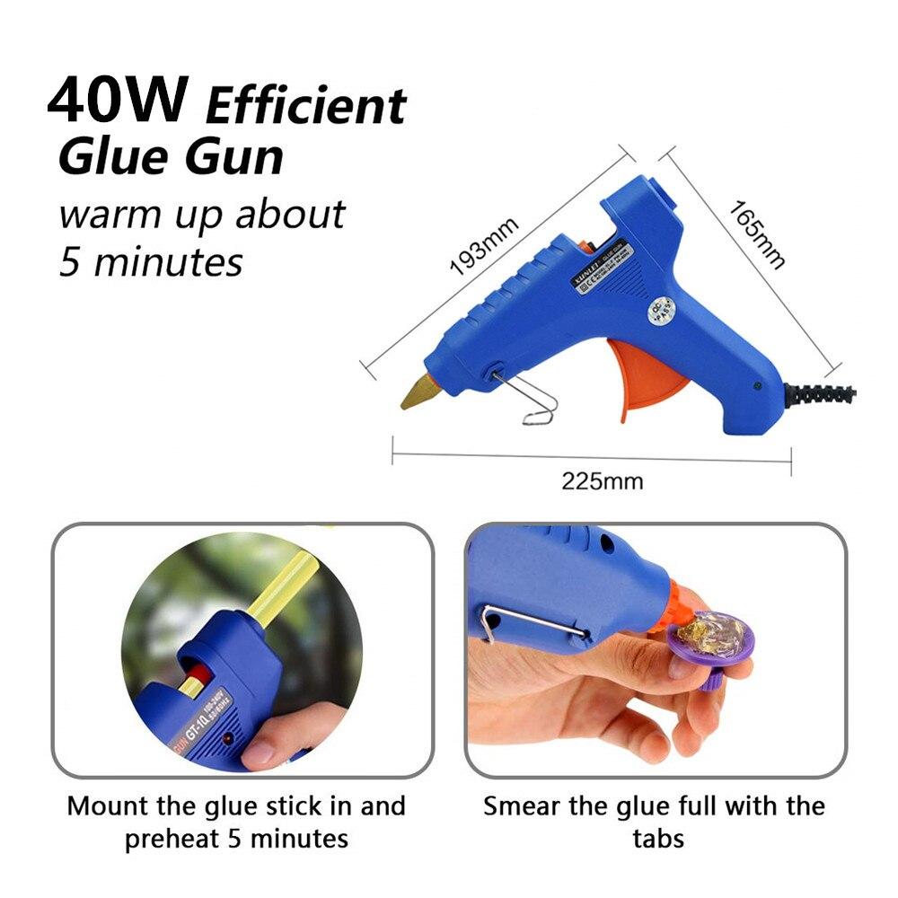 Tools Rods Hooks Dent Puller Dent Lifter lamp Light Slide Hammer Car Dent Remover Kit Glue stick Removal Hail Rods tool set