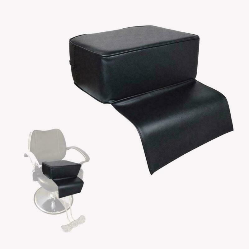 Child Booster Seat Cushion Styling W/Chair Kid Barber Beauty Salon Spa Equipment