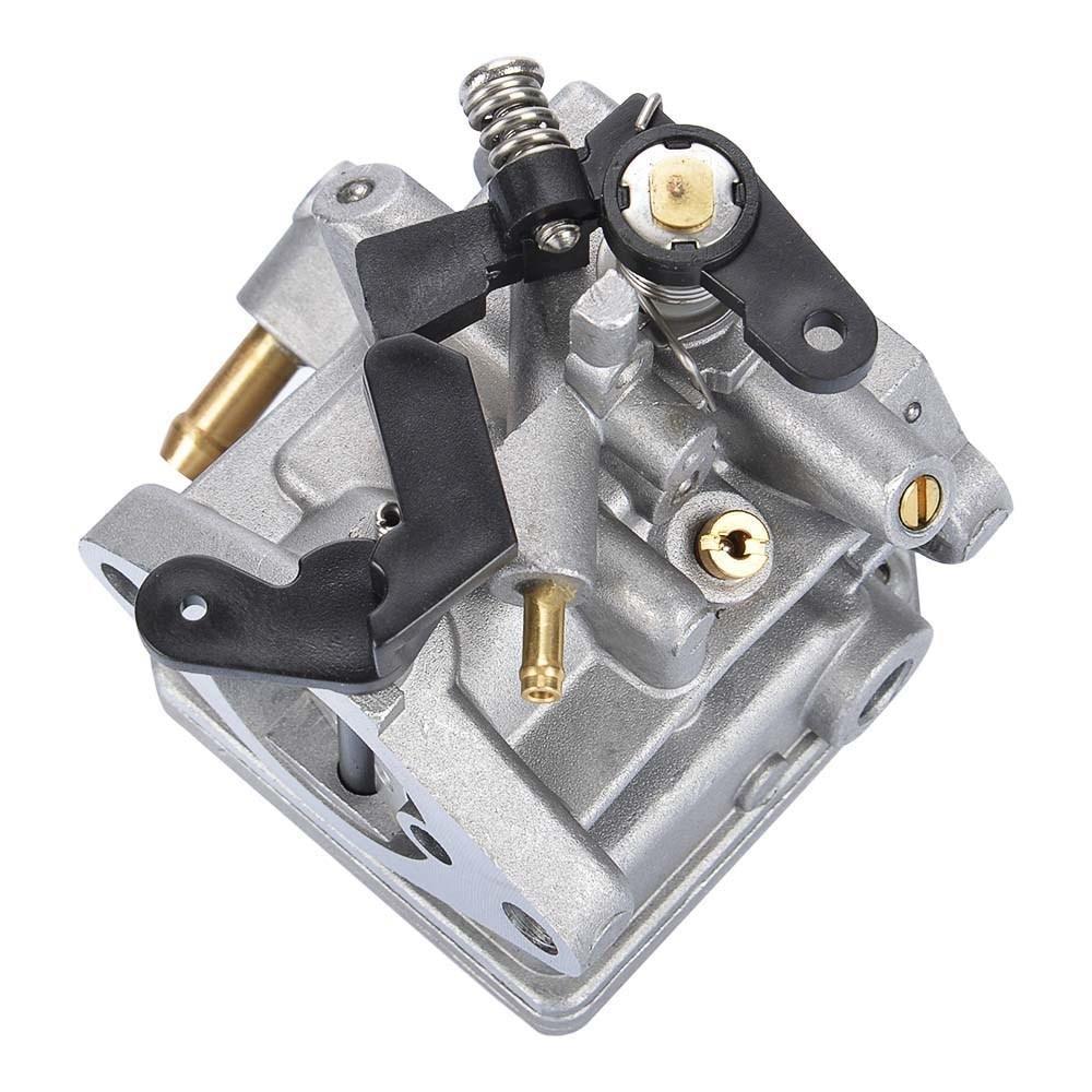 4 السكتة الدماغية محرك دراجة نارية المكربن لهوندا ل Tohatsu/نيسان/الزئبق محرك خارجي
