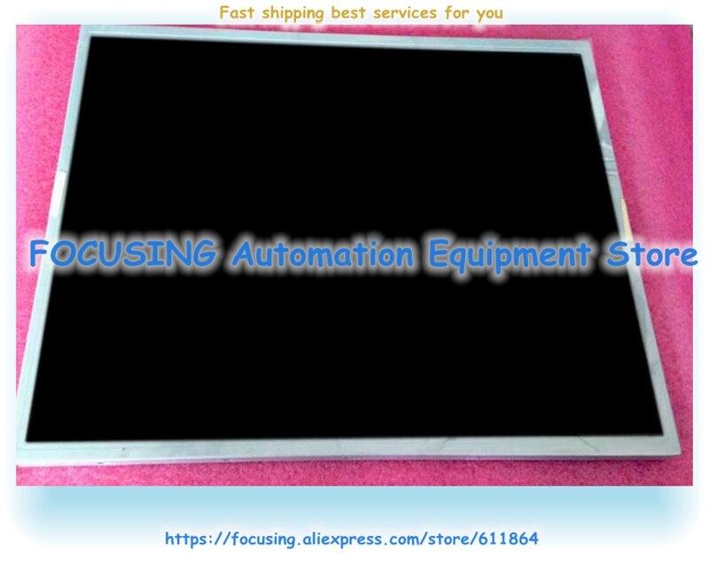 CLAA170EA07 CLAA170EA10 17 بوصة شاشة عرض LCD شاشة