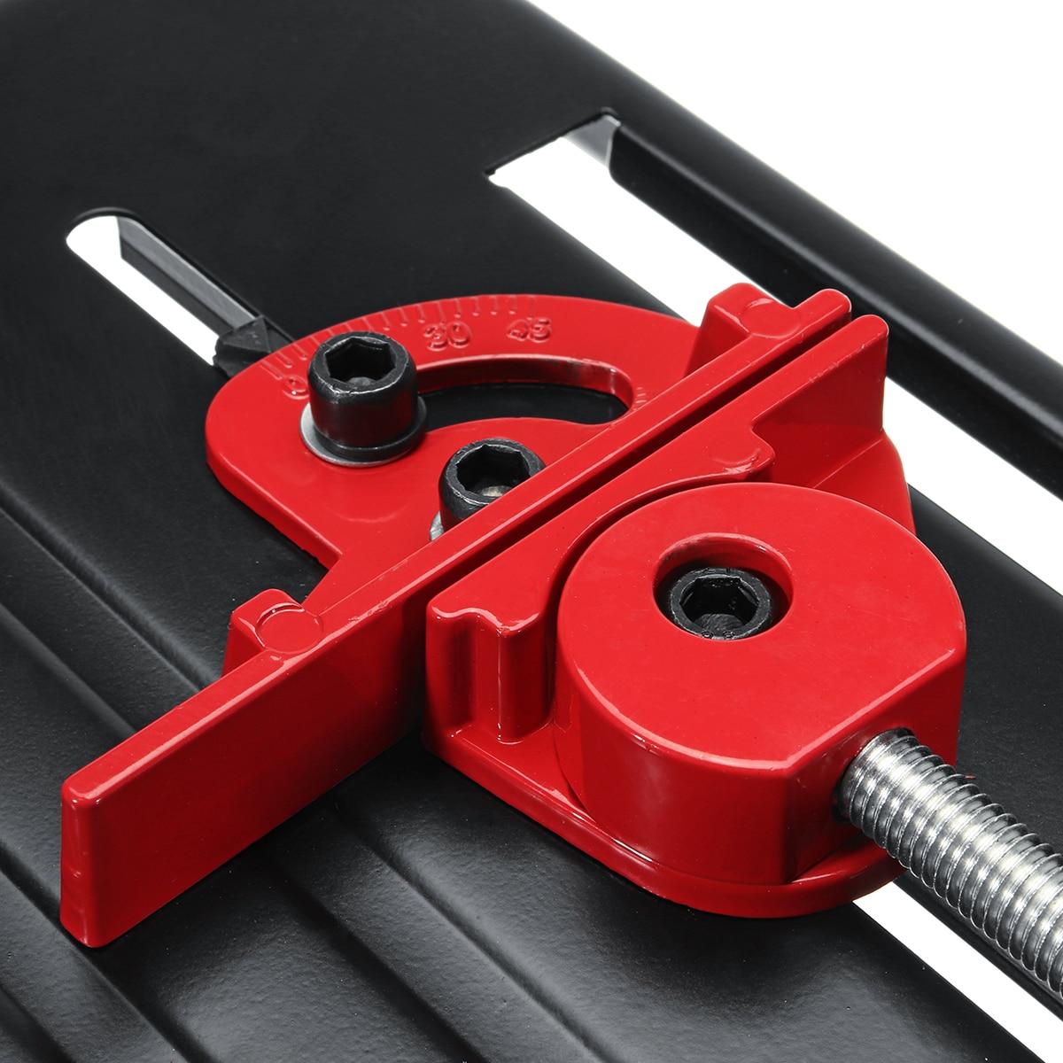 Angle Grinder Stand Angle Grinder Bracket Holder Support For 100-125 Cutter Angle Grinder Cast Iron Base Power Tool Accessory enlarge