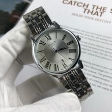 Luxury Mens Watch TISS 1853 Fashion Quartz Male Wristwatches Business Designer Relojes Para Hombre S