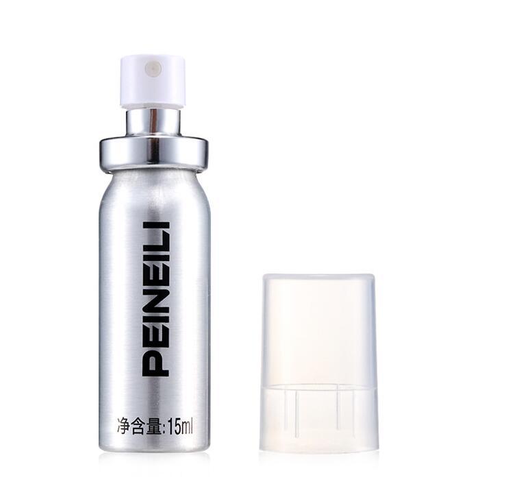 5PCS Peineili Sex Delay Spray for Men Male External Use Anti Premature Ejaculation Prolong 60 Minutes SEX Penis Enlargment Pills