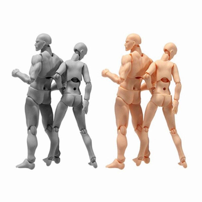 SH.Figuarts KÖRPER KUN KÖRPER CHAN PVC Action Figure Modell Anime Urform Ferrit Figma Beweglichen Miniaturen Spielzeug Puppe Für Sammeln