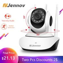 Caméra IP sans fil de sécurité à domicile 1080P Mini réseau Audio bidirectionnel Wifi Camara Surveillance vidéo intérieure CCTV moniteur bébé 2MP