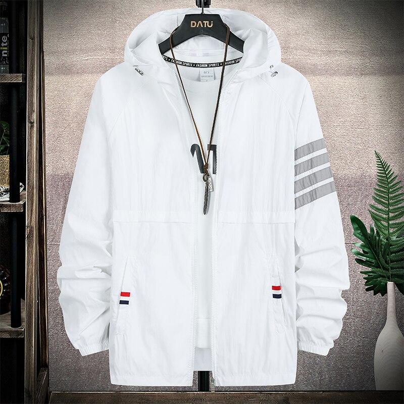 Походная куртка для мужчин и женщин, водонепроницаемая быстросохнущая одежда для кемпинга и охоты, солнцезащитные уличные спортивные паль...