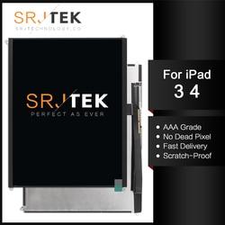 "9.7 ""display lcd para ipad 3 4 ipad3 ipad4 a1416 a1430 a1403 a1458 a1459 a1460 lcd matriz tela tablet painel monitor módulo"