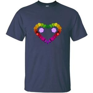 Модная мужская футболка с инопланетянами, Харадзюку, Мужская футболка большого размера, S-5xl, 100% хлопок, популярная футболка