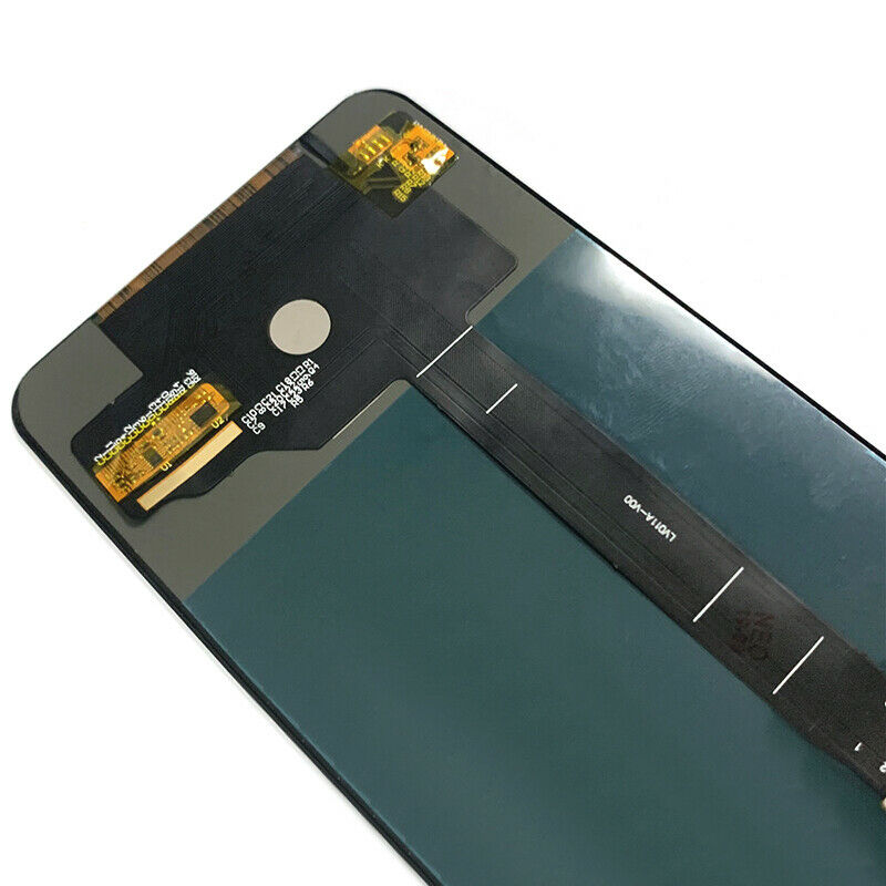 Mobile Phone Parts LCD Display Touch Screen Digitizer Assembly For Xiaomi Mi 9 enlarge