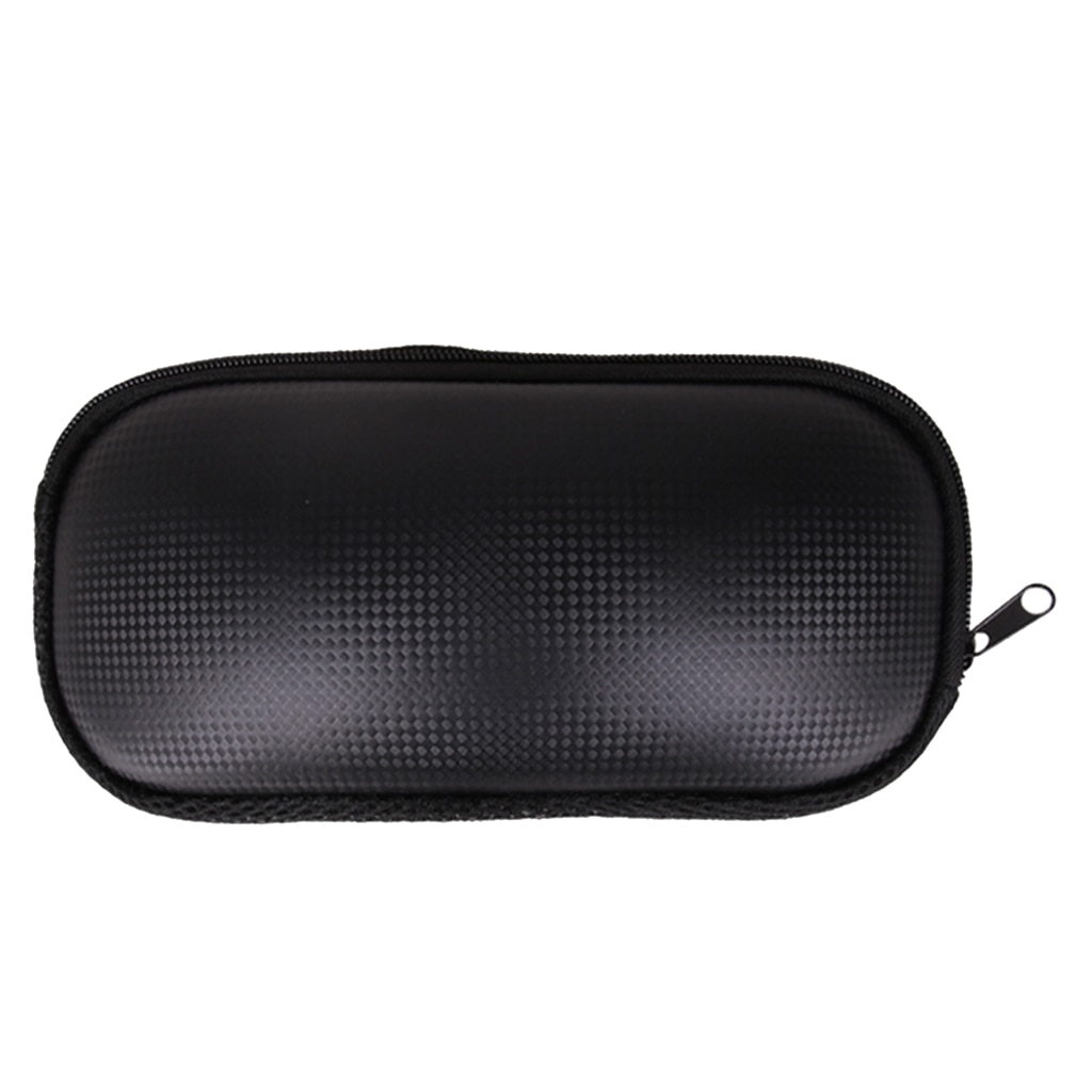 Motorcycle Ski Goggle Hard Protective Case Storage Protection Cover - Compact &
