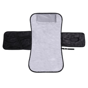 Waterproof Multi Function Portable Diaper Changing Bag Pad Baby Mom Clean Hand Folding Mat Infant Care Products