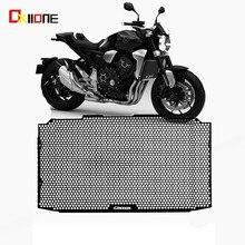 Protection pour Honda CB1000R CB 1000R 2018 2019   Accessoires de moto, Protection pour calandre, logo en acier inoxydable