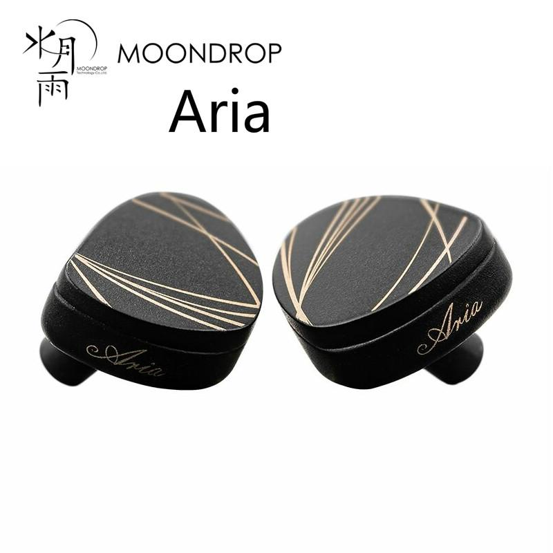 MoonDrop الأغنية سماعات عالية الأداء LCP الحجاب الحاجز ديناميكية IEMs ايفي الموسيقى رصد اوديوفيلي الموسيقار 0.78 مللي متر 2 دبوس الأذن