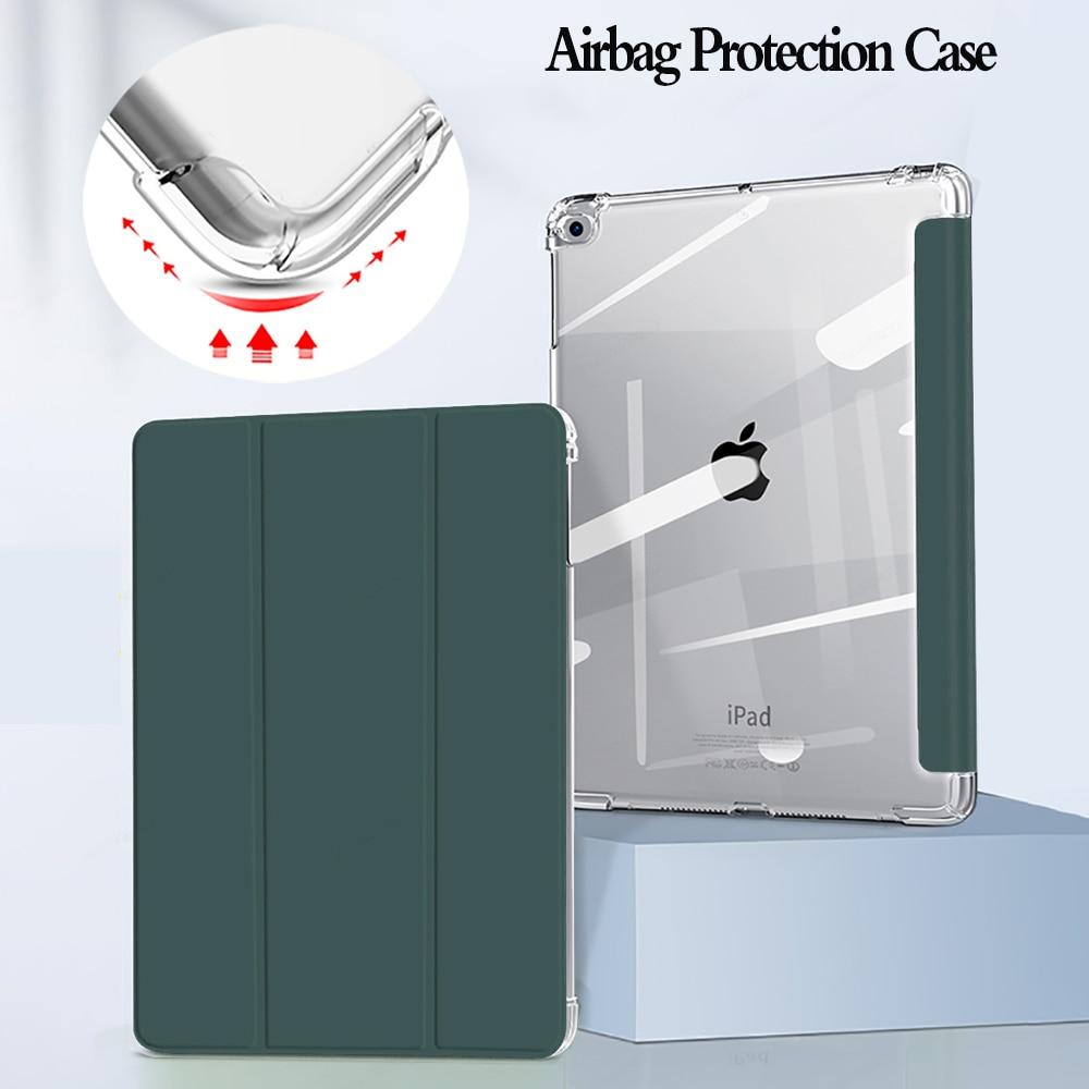Para iPad 10,2 caso 7 caso 8th generación Capa 2020 nuevo iPad...