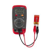 1 Pc UA6013L Auto Range Digital LCD Capacitor Capacitance Test Meter Multimeter Measurement Tester Meter Brand New