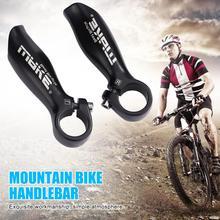 1 paire vélo aluminium Barend barre vtt barre fin VTT guidon couverture poignée vélo accessoires