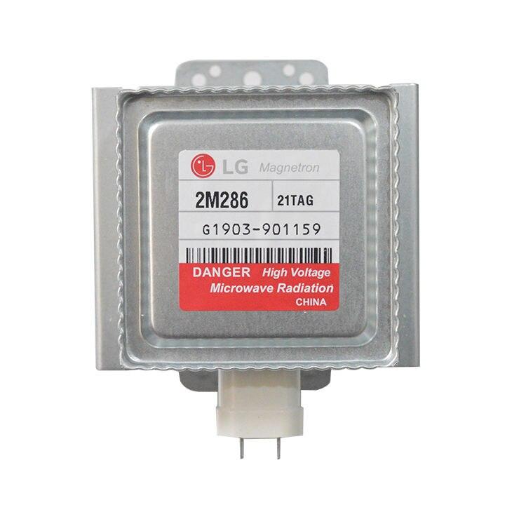الأصلي والجديد من الماغنيترون الميكروويف ل LG 2M286-21TAG تحويل التردد الماغنيترون الميكروويف