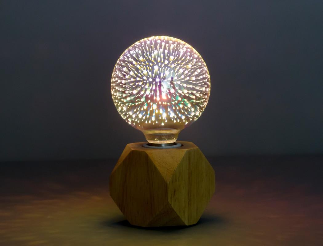 День рождения вечеринка цвет автоматический вращающийся светодиод сцена освещение эффект дискотека свет кристалл