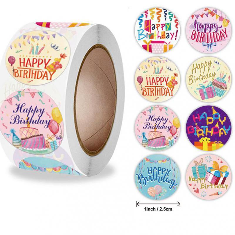 pegatinas-de-feliz-cumpleanos-de-acuarela-etiquetas-de-sellado-decorativas-adhesivas-redondas-para-regalo-de-cumpleanos-sobres-de-tarjetas-sobres-500-uds