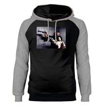 Leon The Professional Mathilda Hoodies Men Raglan Hooded Sweatshirts Hoodie Sweatshirt 2020 Winter Autumn Fleece Warm Sportswear