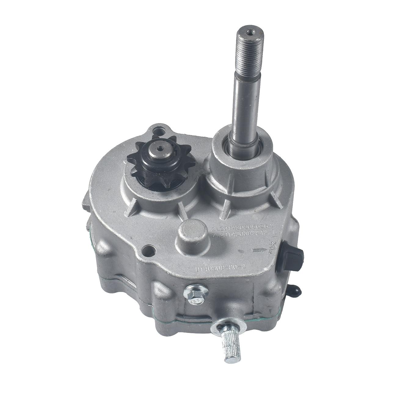 Go Kart Forward Reverse Gear Box 10T  Go Karts Accessories TAV2 30  For 2HP-7HP Engine enlarge