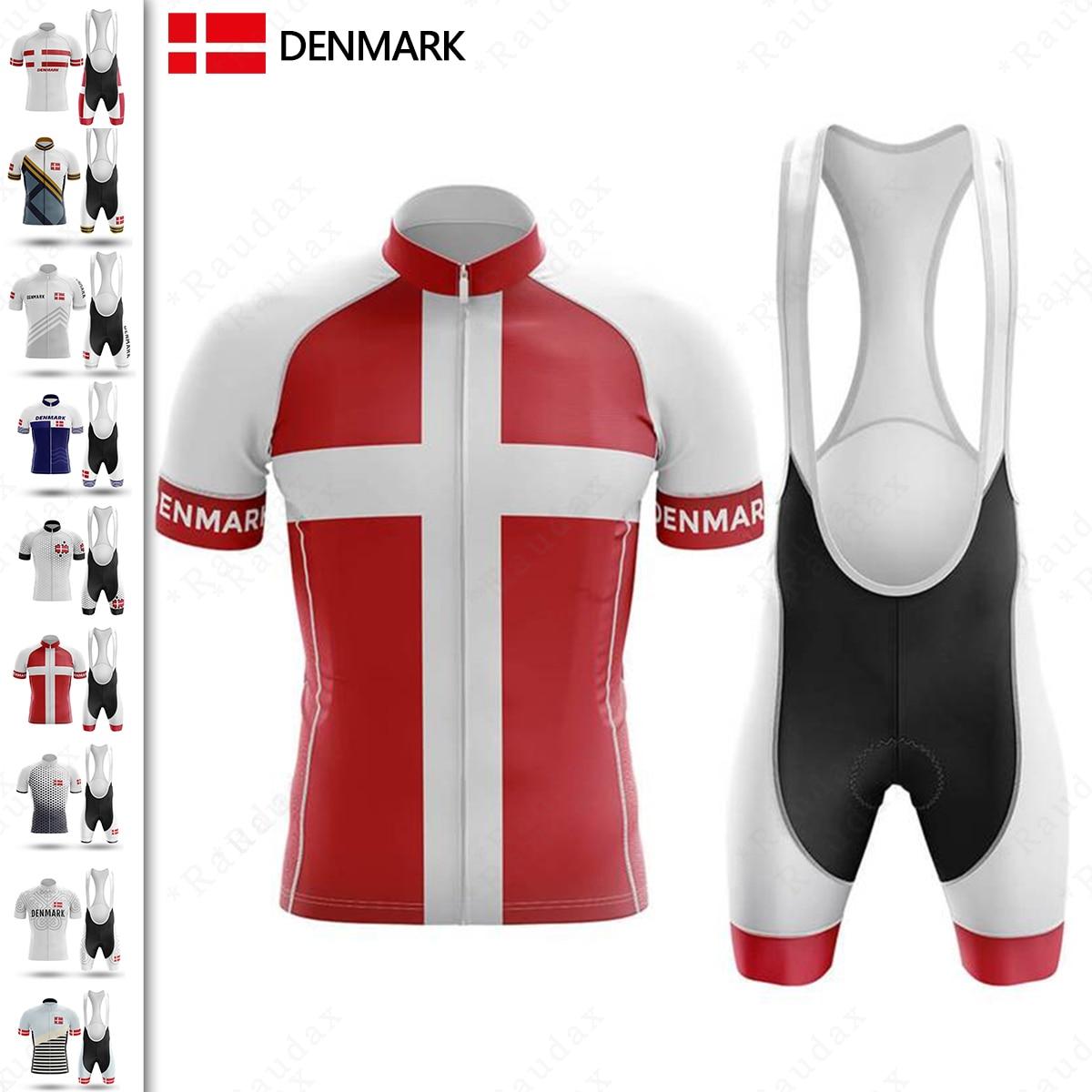 Camiseta De Ciclismo para hombre, ropa deportiva profesional De descenso, con bandera...