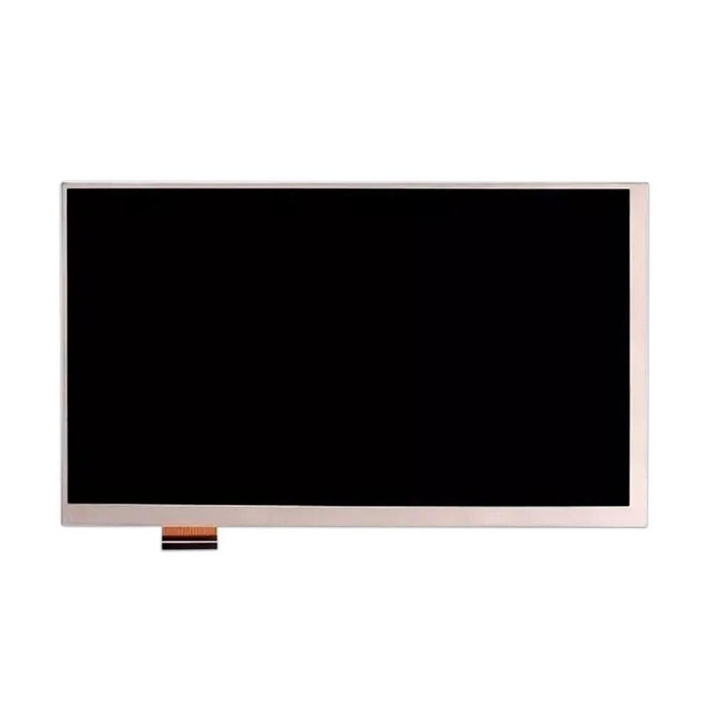 Tela lcd de 7 polegadas 30 pinos, matriz para tablet multilaser m7 3g plus argolas m7 3g m7s plus criança pad quadcore nboca