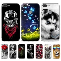 tpu case for huawei honor 9x case silicone cover for huawei honor 9c y7p soft fundas honor 9a 9s 9 lite protetive shell honor9 x