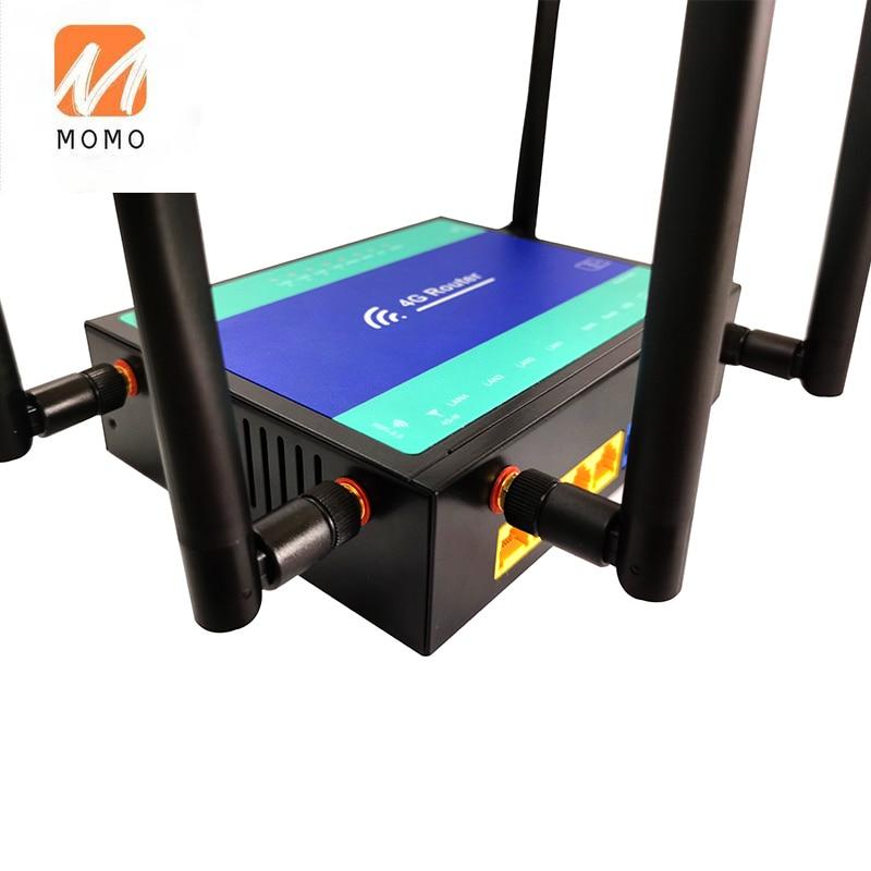 High Power 4019 3/4g Modem 5 Gigabit Port  Wireless Routers