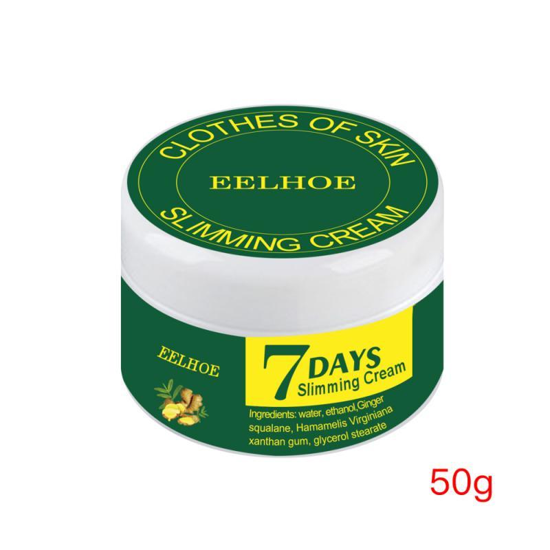 EELHOE Slimming Shaping Cream Nourishing Rejuvenating Slimming Cream Gentle Care Slimming Cream Fat Burning Slimming Cream