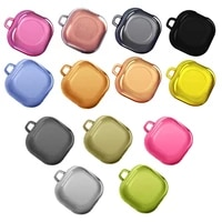 protective case shockproof fade resistant earphone full protection cover for samsung galaxy buds livepro