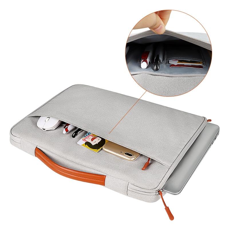 حقيبة لابتوب حافظة لجهاز مايكروسوفت السطح المحمول/Book2/Book/i7 13.5