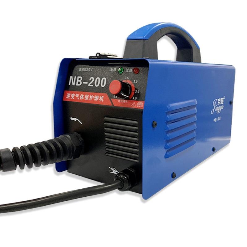 NBC-200 self-protected welding household mini industrial electric welding machine