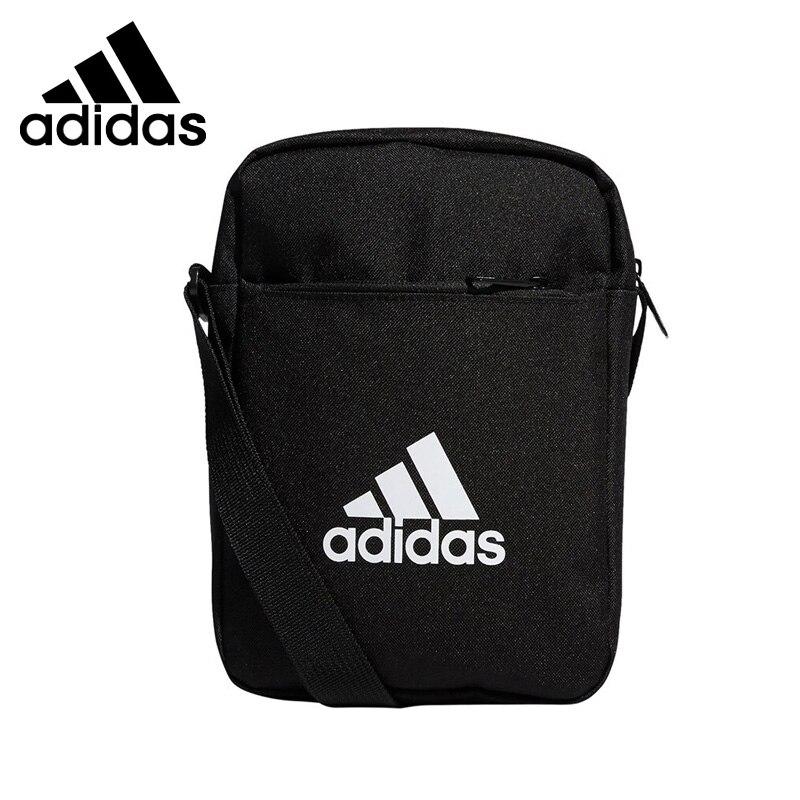 Оригинальные новые поступления Adidas EC ORG сумки унисекс спортивные сумки